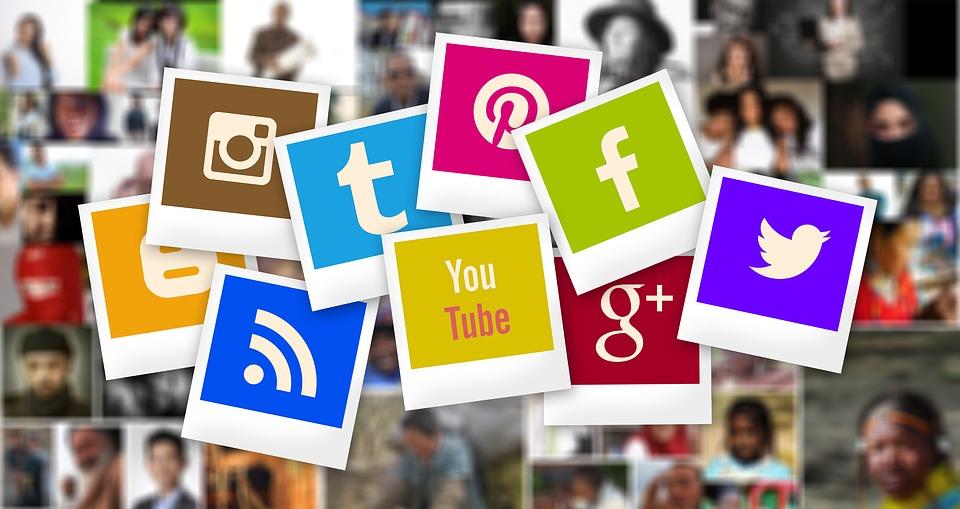 human 3175027 960 720 - La crisis dispara un 16% el uso de redes sociales para reforzar relaciones laborales