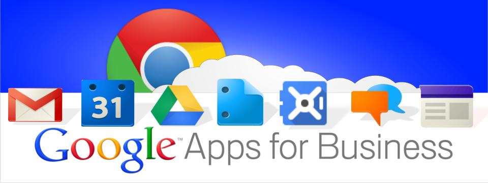 gmap 1 - Google Apps ahora de pago para más de 10 de usuarios