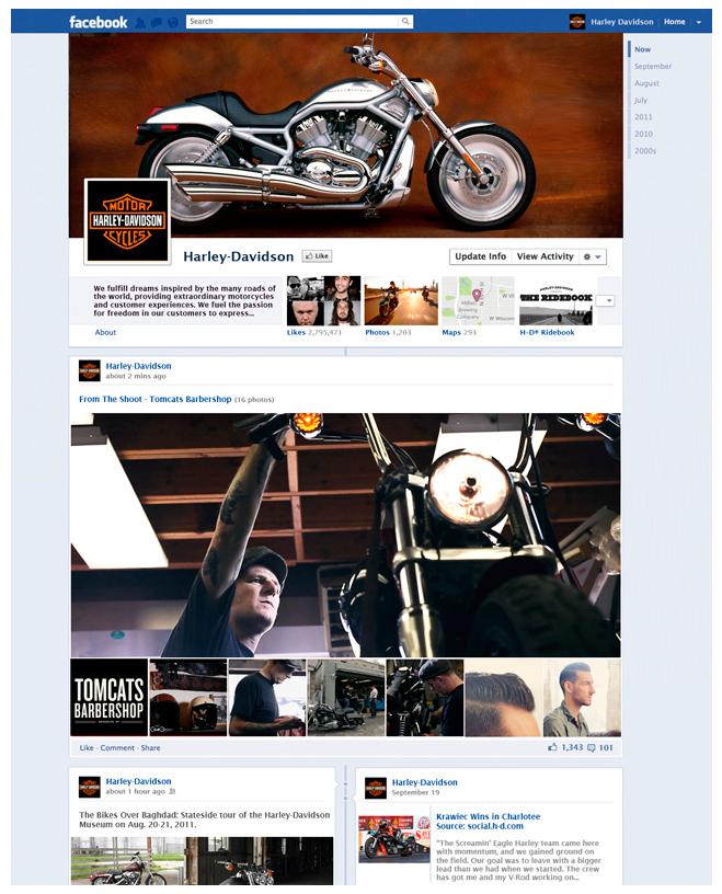 nuevas paginas fans facebook coodex tech marketing1 1 - Llegan las nuevas páginas de fans en Facebook