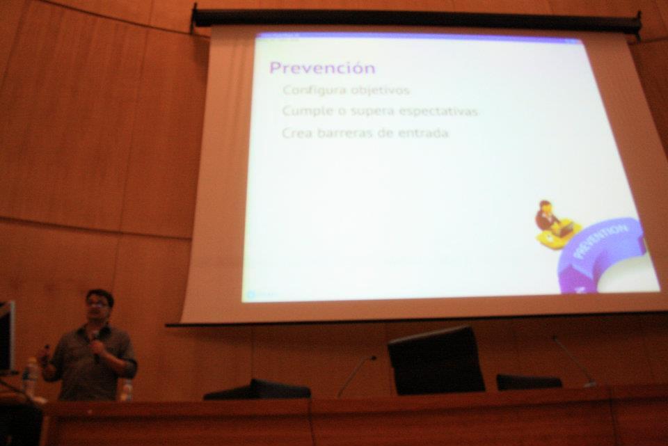 487361 3924566366419 969305992 n 1 - Gestión de la Reputación Online, Jornadas Universidad de Alicante