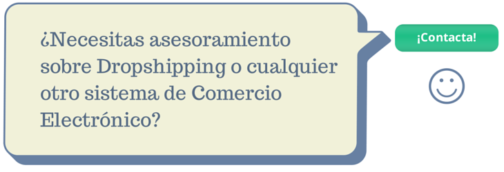 dropshipping comercio electronico