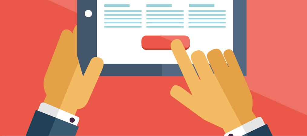 campanas cpc - Cómo crear un botón call to action perfecto en tus campañas de e-mail marketing