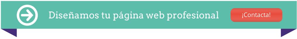Diseño de páginas web en Alicante profesionales