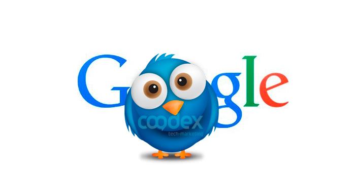 SEO Alicante google mostrara tuits1 - Los tuits se mostrarán en los resultados de búsqueda de Google