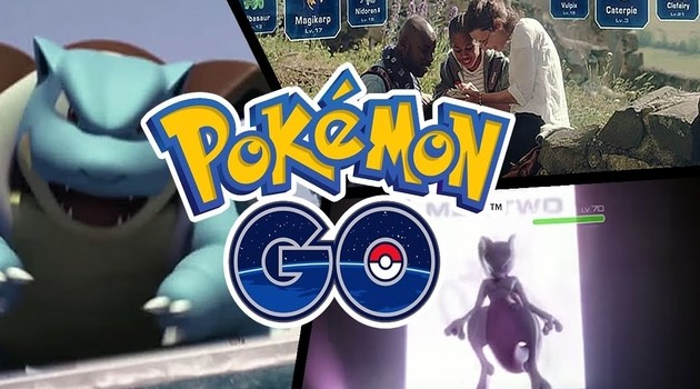 PokemonGo 630x3501 - El imparable Pokemon Go: camino de superar a Twitter