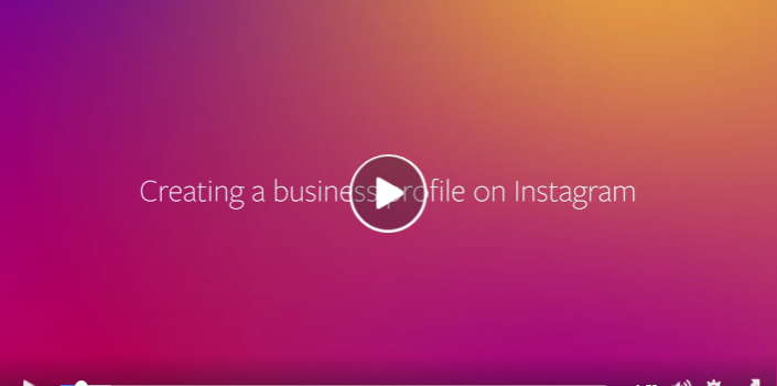 Crear perfil empresa  705x3501 - Cómo activar el perfil de empresa en Instagram