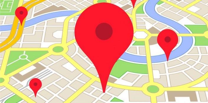 google maps 705x3501 - Los anuncios de Google Maps potenciarán el comercio local
