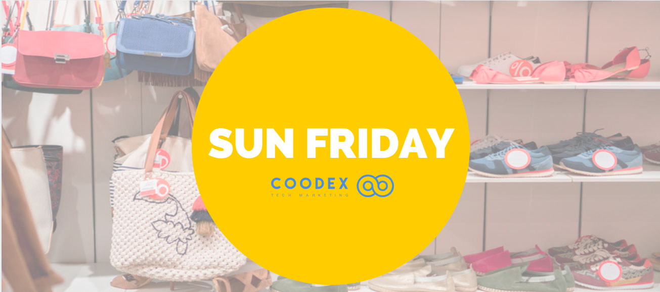 SUN FRIDAY - Sun Friday ¿lo conoces?