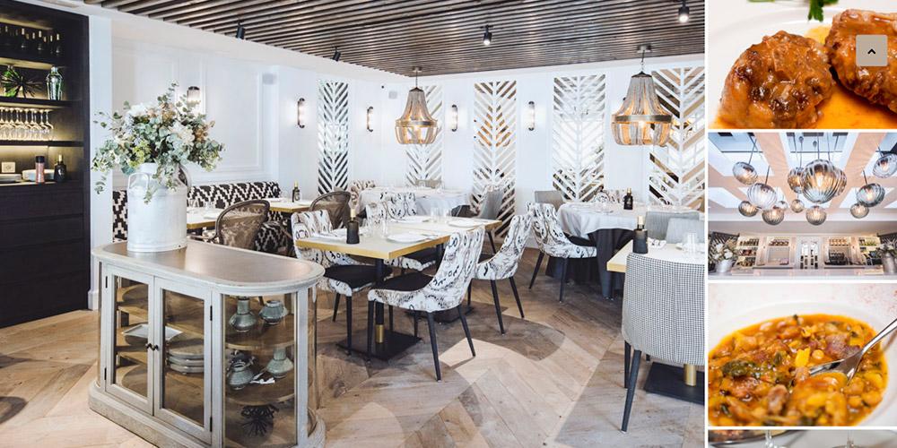 diseno web capricho raquel restaurante 01 1000x500 1 - Diseño web, marketing online Alicante: El Capricho de Raquel