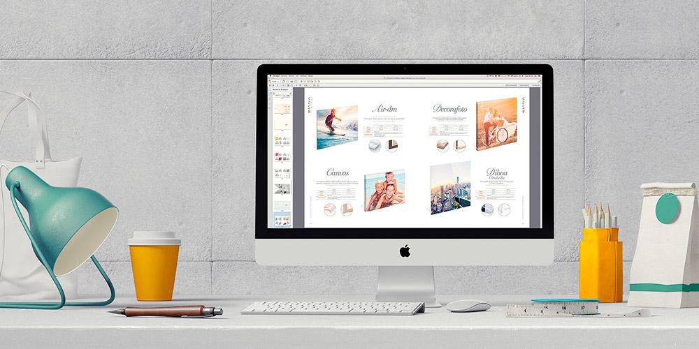 diseno web diana albumes tienda online fotografia 08 1000x500 - Diseño tiendas online y marketing online Alicante: Diana Álbumes