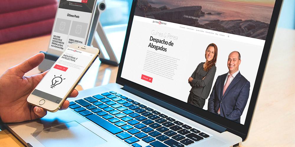 diseno web guineayperea abogados 04 1000x500 - Diseño web en Alicante: Guinea & Perea