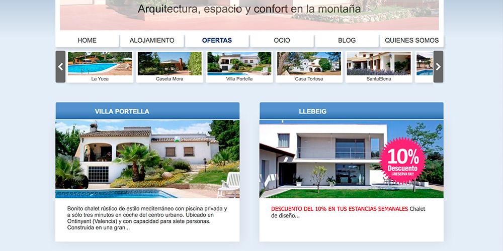 diseno web holidayinvalencia casas valencia 04 1000x500 - Diseño de páginas web en Alicante y Valencia: Holidays in Valencia