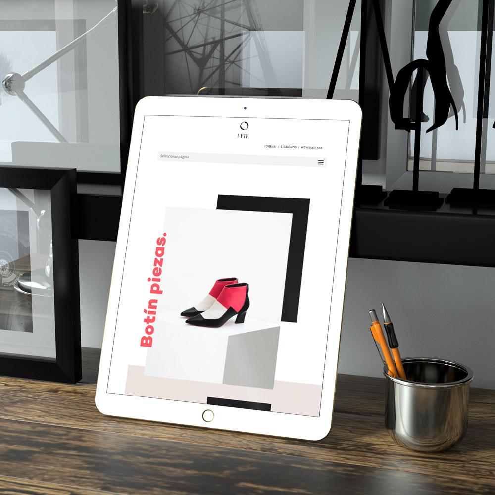 diseno web leie tienda online calzados mujer 02 1000 - Diseño Tiendas Online en Alicante: Leie.es