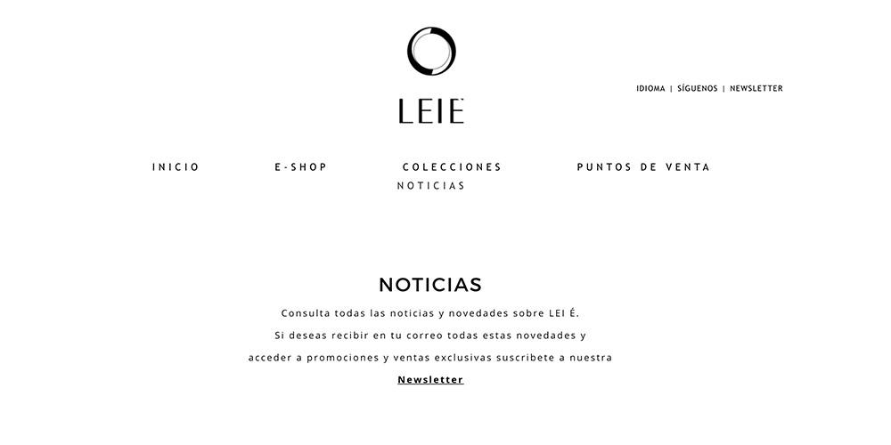 diseno web leie tienda online calzados mujer 03 1000x500 - Diseño Tiendas Online en Alicante: Leie.es