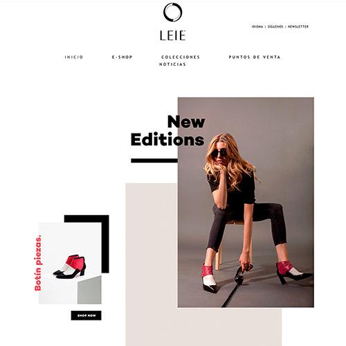 diseno web leie tienda online calzados mujer 04 500 - Diseño Tiendas Online en Alicante: Leie.es