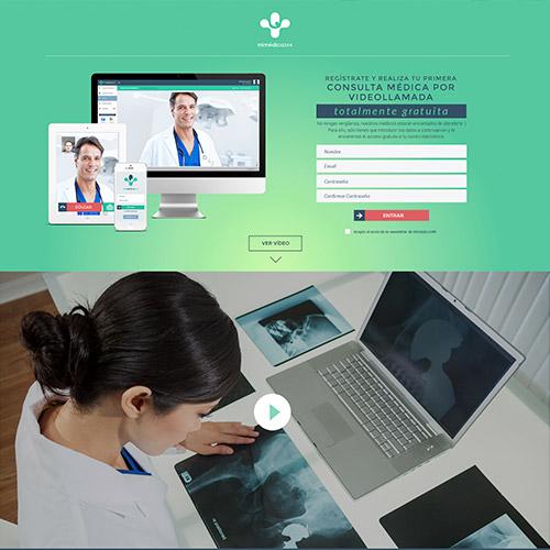 diseno web mimedico24h web medicina servicios 06 500 - Diseño de páginas web Alicante: Mimédico24h