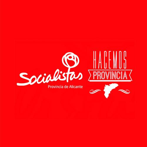 diseno web psoe pspv politica socialistas 05 500 - Diseño de páginas web en Alicante: Socialistas Provincia de Alicante