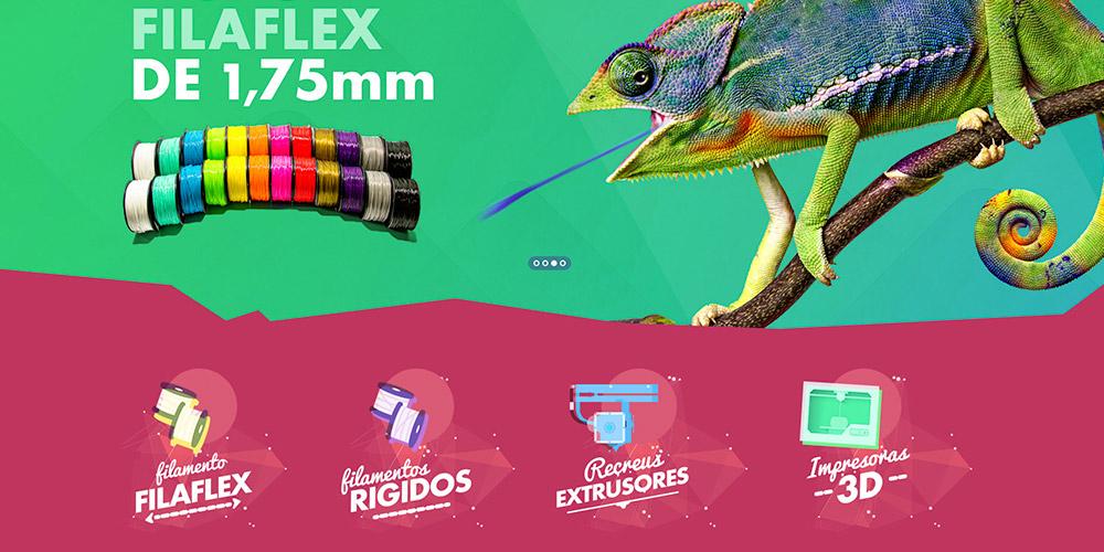 diseno web recreus tienda online material 3d 02 1000x500 - Marketing digital para tiendas online: Recreus