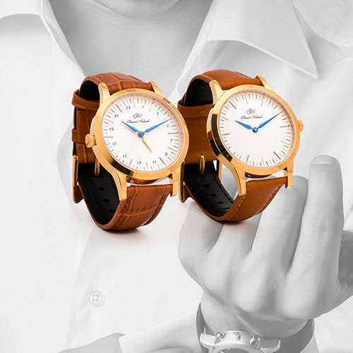 diseno web trevor Noland tienda online relojes 04 500 - Diseño tiendas online y marketing online Alicante: Trevor Noland