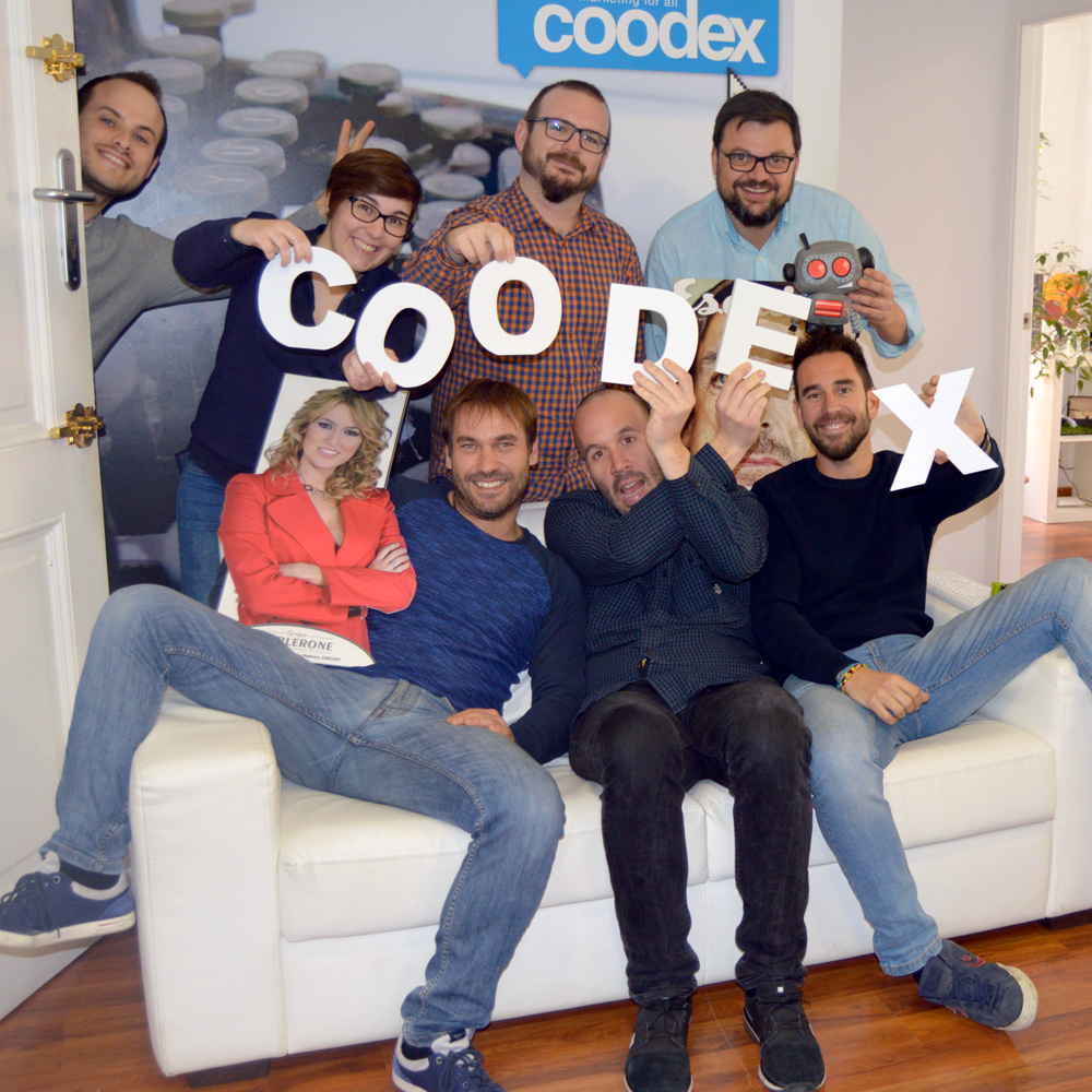 grid conoce coodex - Conoce Coodex Marketing Alicante