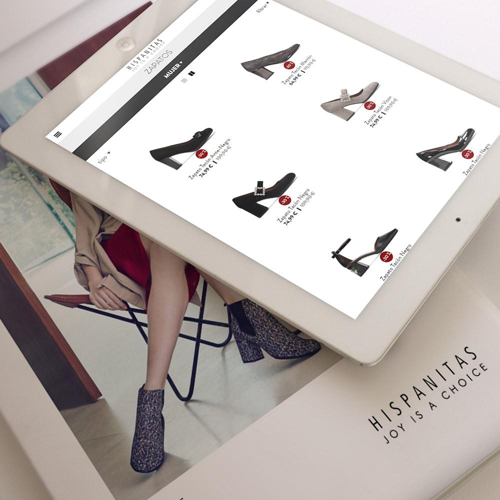 marketing online hispanitas publicidad calzado 01 1000 - Posicionamiento web orgánico SEO Hispanitas