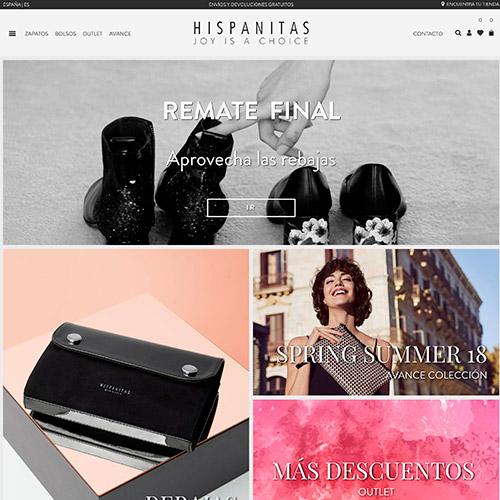 marketing online hispanitas publicidad calzado 07 500 - Posicionamiento web orgánico SEO Hispanitas