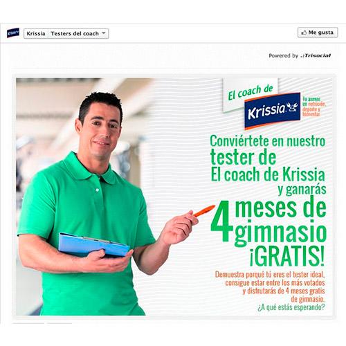 desarrollo web krissia coach 02 500 - Desarrollo web, Coach Krissia