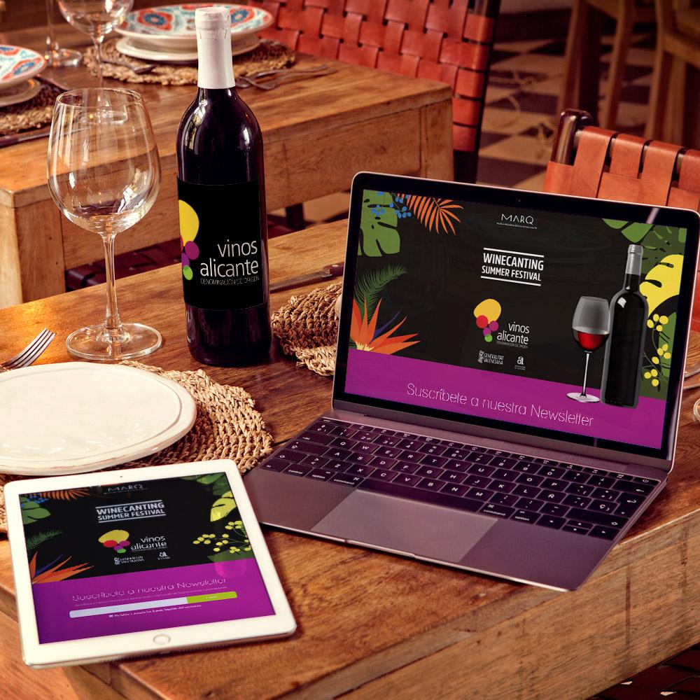 marketing online vinos alicante winecanting 05 1000 - Marketing online: Vinos de Alicante