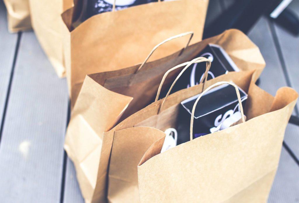 Facilitar protección a empleados que realicen los pedidos en todo el proceso