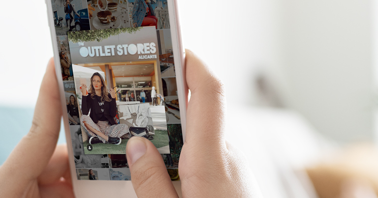 Mareting de Influencers en Centros Comerciales