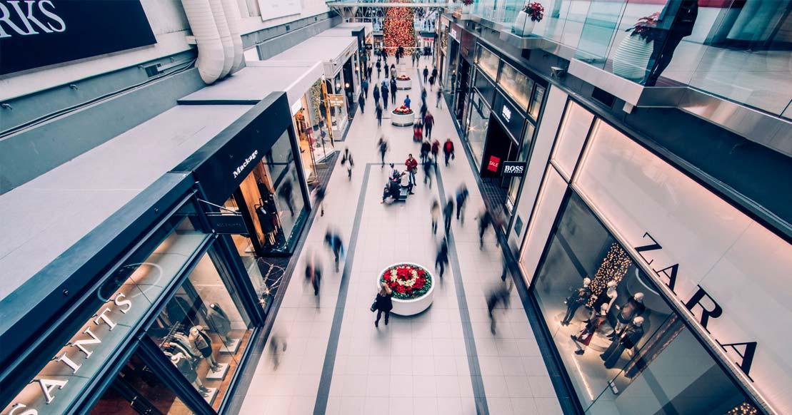Seo local para centros comerciales
